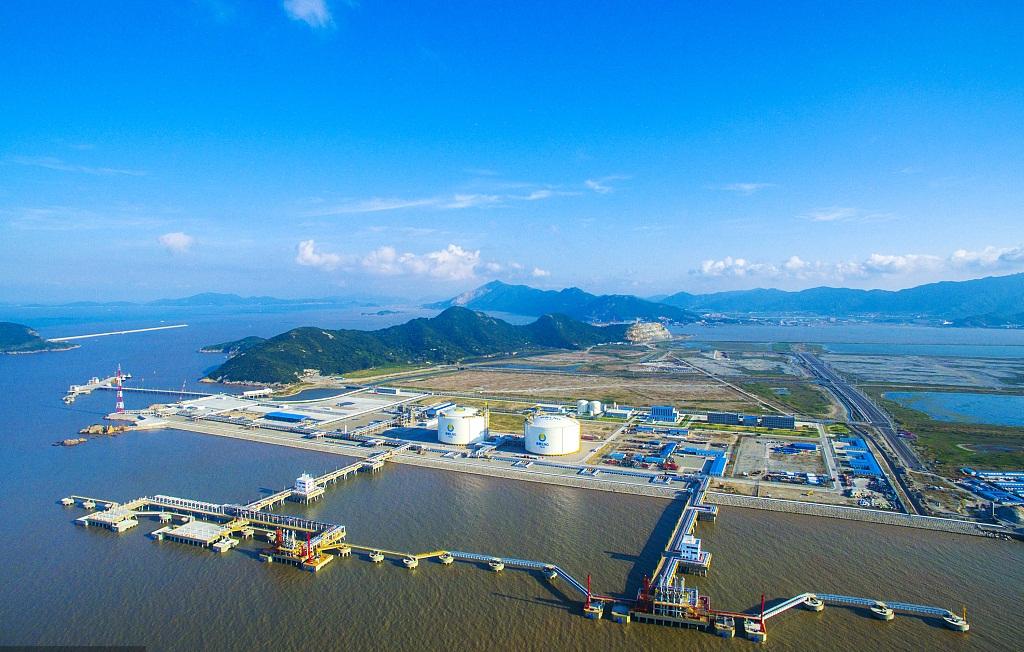 Emerging marine industries see steady growth