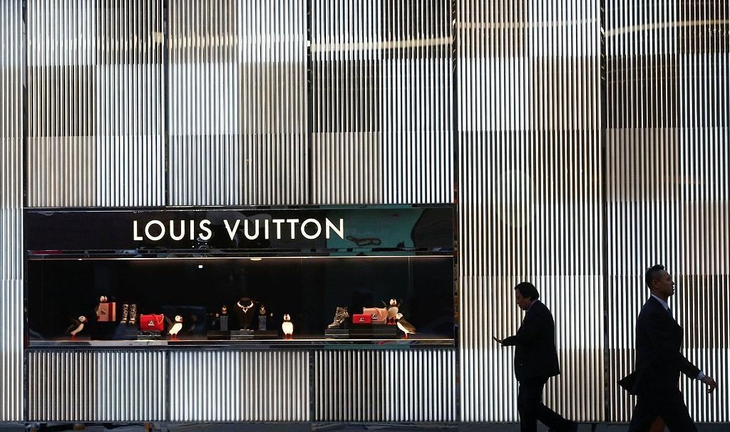 US luxury brands may fall victim to Chinese consumer sentiment soured by trade conflict