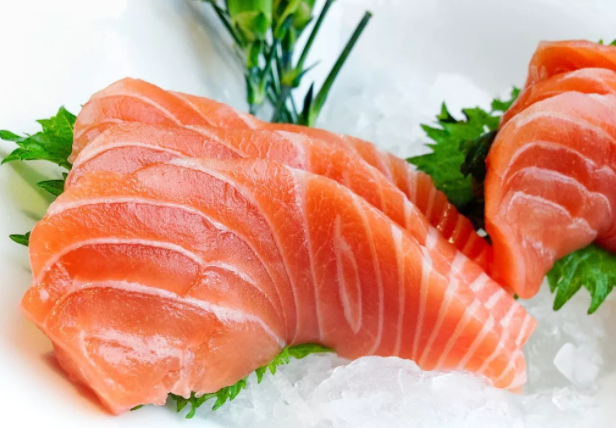 Salmon definition heightens controversy in China