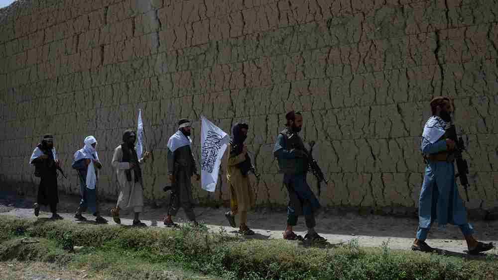 Afghanistan seeks Russian help to press Taliban into peace talks