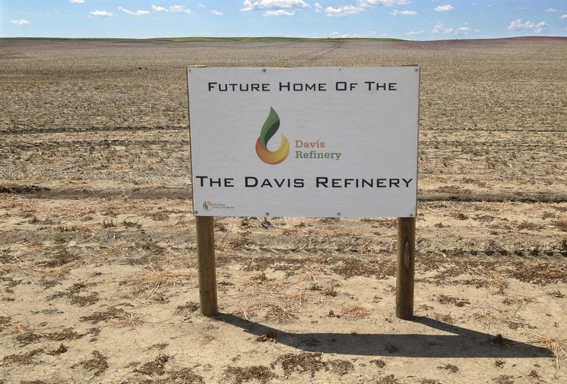 Opponents of refinery near park question developer veracity