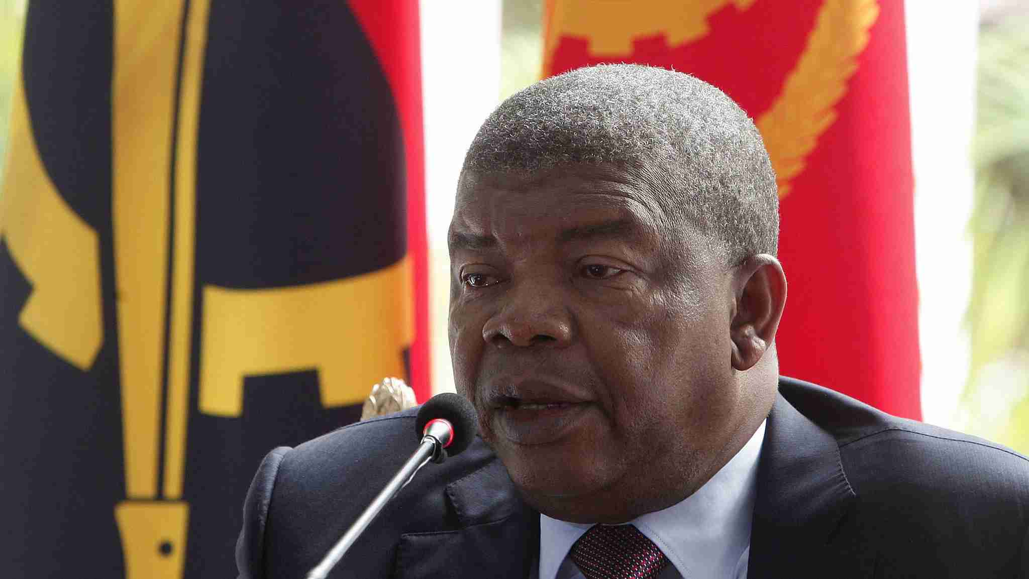 Angola reaches out to IMF to support economic reforms