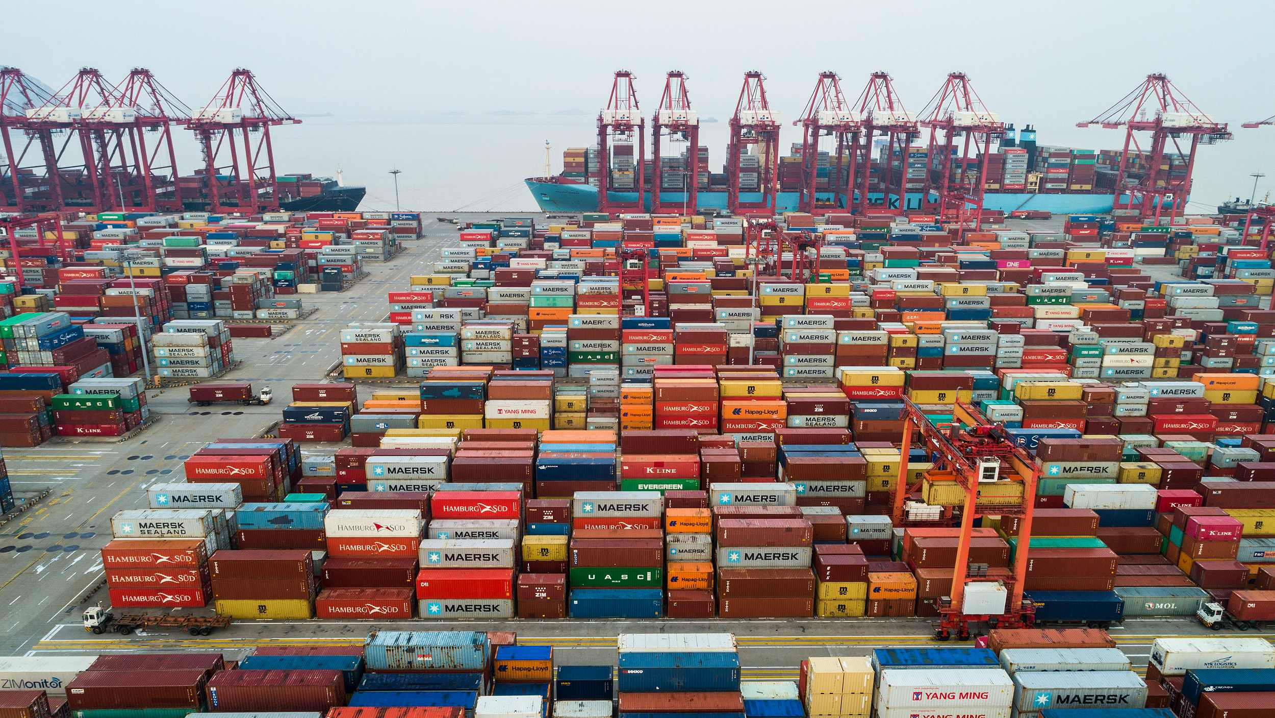 Focusing on trade deficit a misplaced attention: US expert