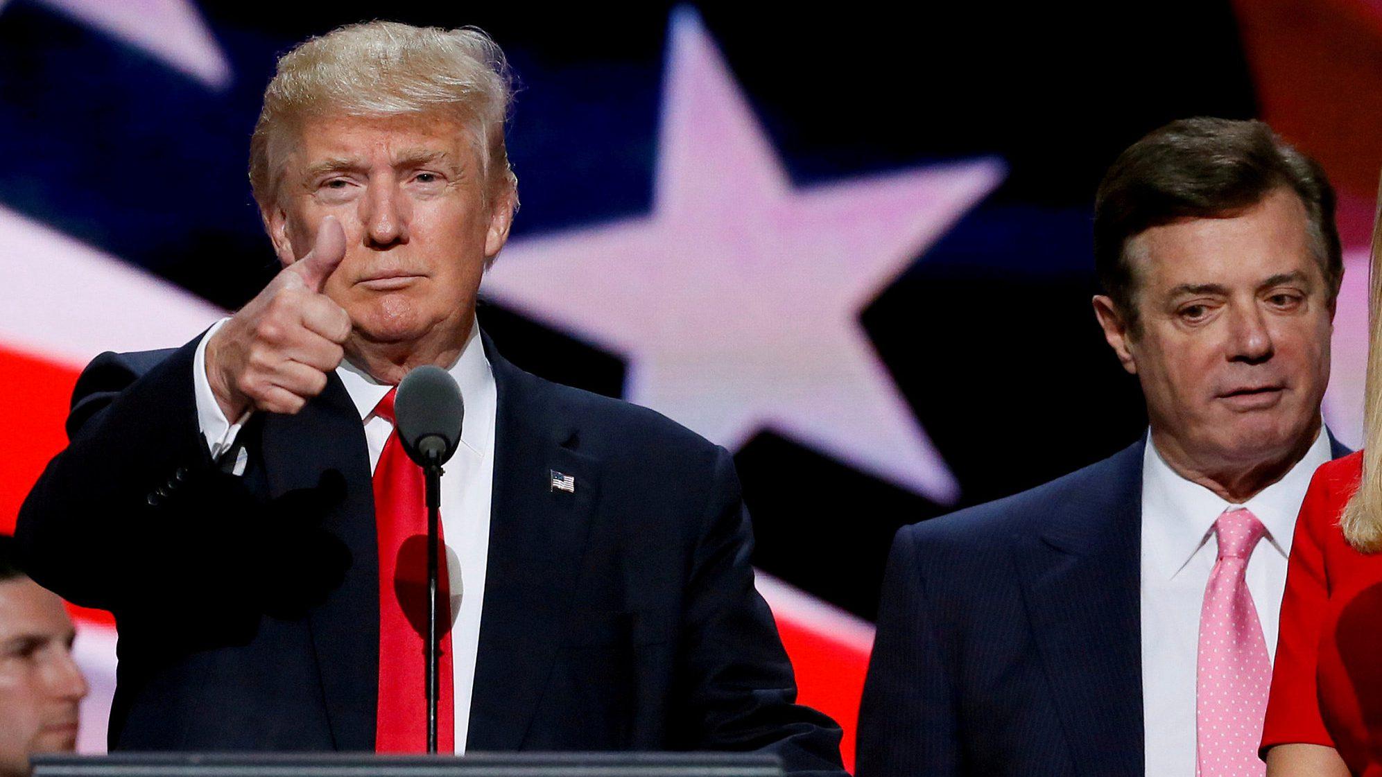 What does Michael Cohen's guilty plea mean for Trump