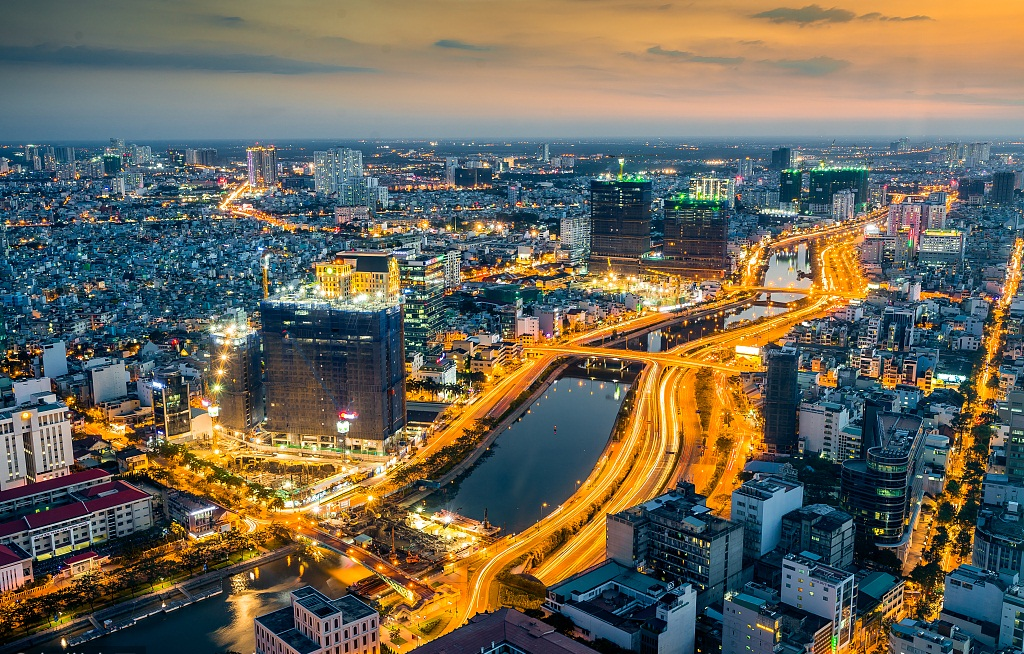 International tourism expo in Ho Chi Minh City