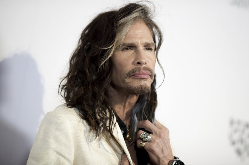 Steven Tyler sends cease-and-desist to Trump for use of song