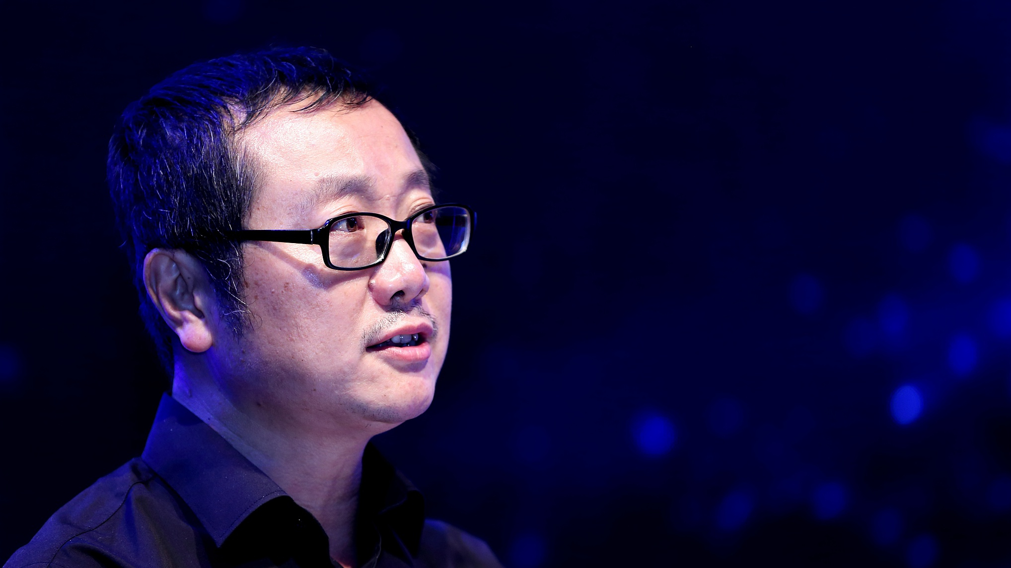 Liu Cixin to publish first work since the Three Body trilogy