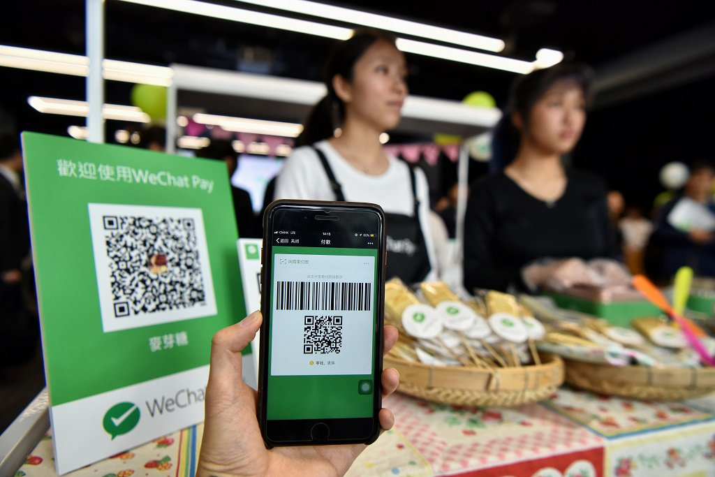 Positive feedback expected for WeChat Pay in Malaysia: bank