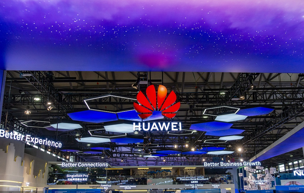 Australia's Huawei ban violates free trade