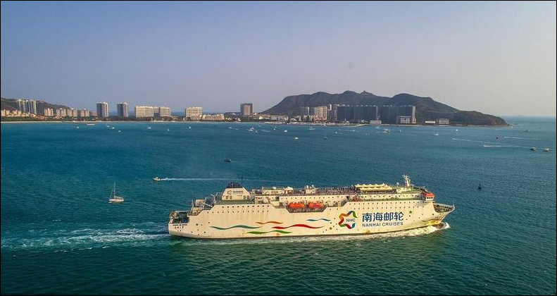 More SE Asian, African countries to buy Chinese vessels: expert