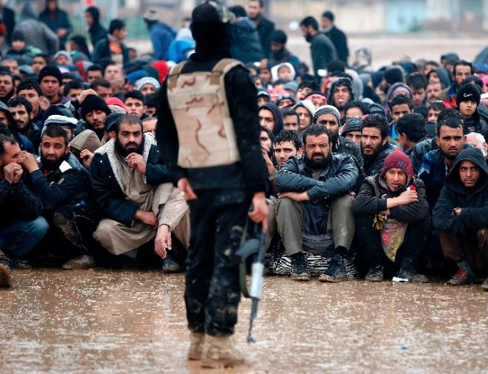 Islamic State remains matter of significant concern: UN official