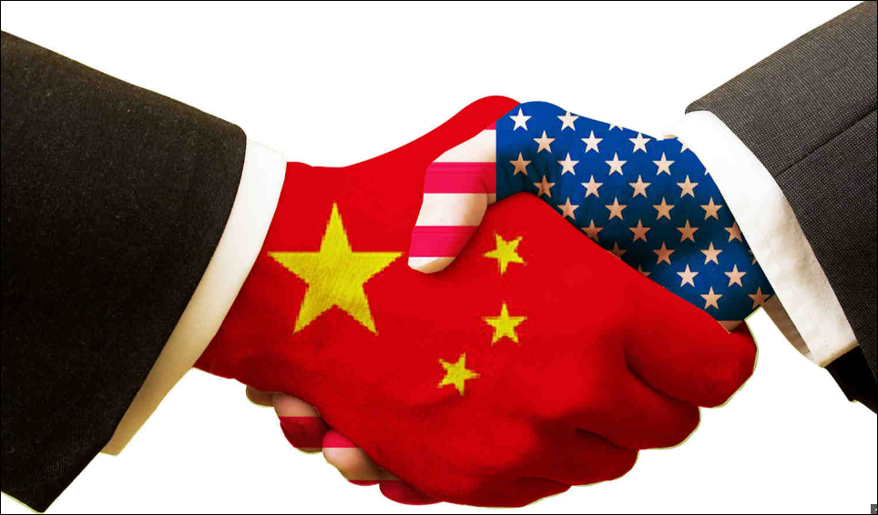 Chinese Ministry of Commerce: China-US trade talks 'constructive, frank'