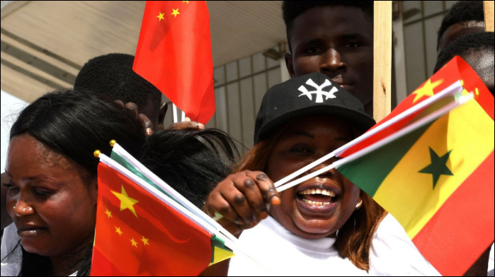 Opinion: The future of China-Africa cooperation is worth expecting