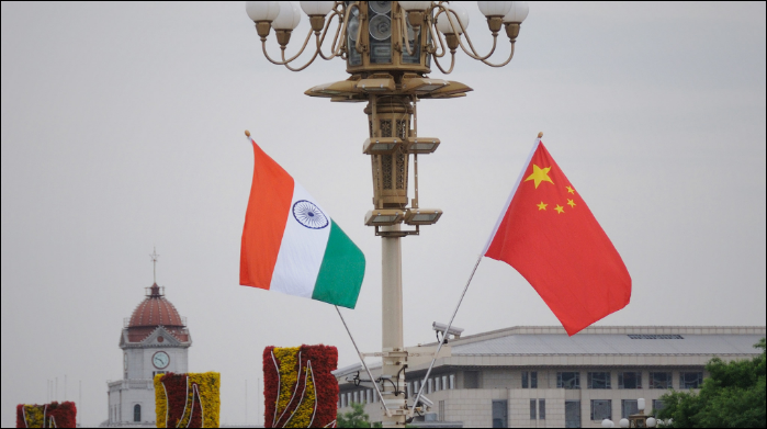 Opinion: China, India can foster mutual trust through healthy competition