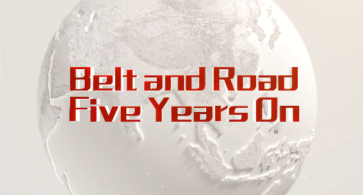 Video | Belt and Road: Five years on