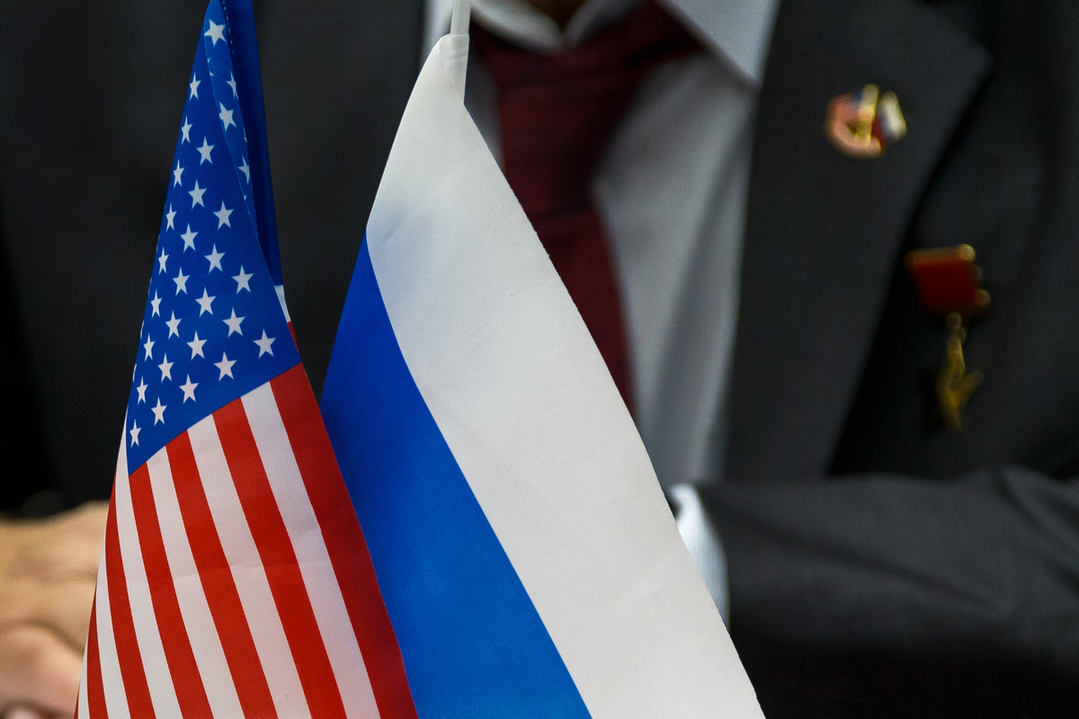 US sanctions on Russia for poisoning ex-spy amid heightening tensions