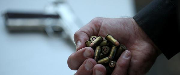 Gun battle in US California kills teenager boy