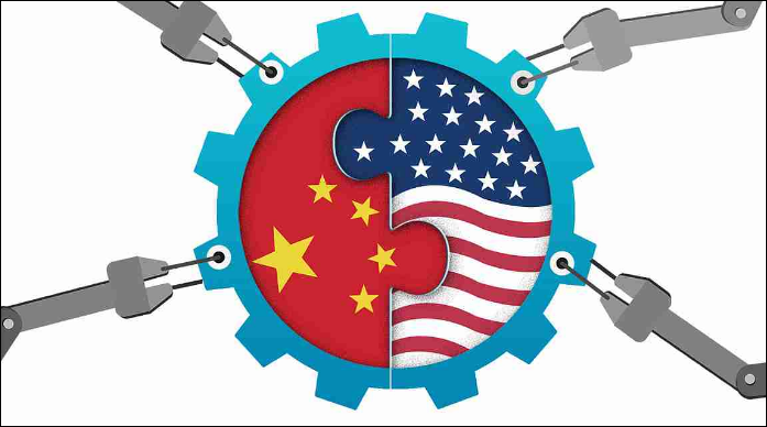 Trade war raises concerns about the US economy
