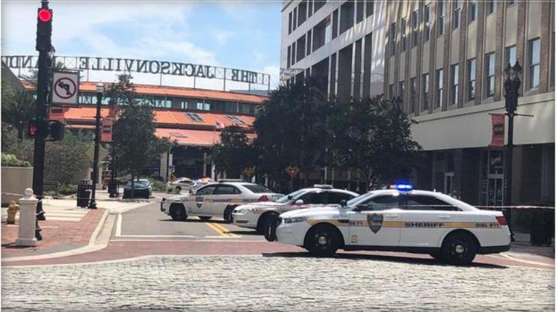 3 dead including gunman in Florida mass shooting