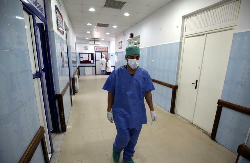 Algeria confirms more cholera cases in northern provinces