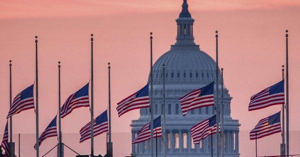 Services for McCain set for Phoenix, Washington, Annapolis