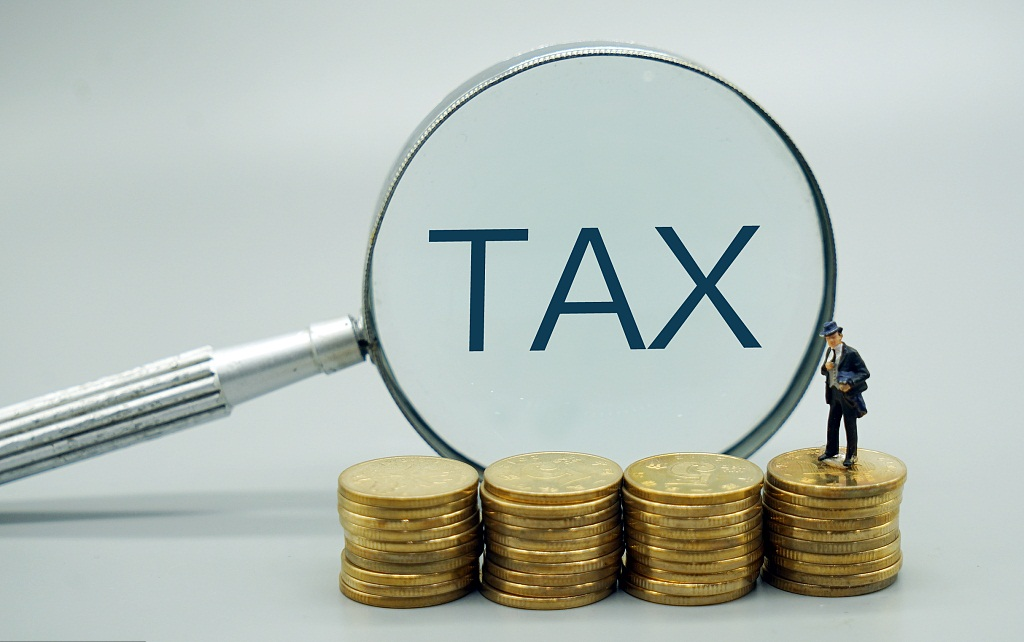Draft tax law revision eyes fairer income distribution