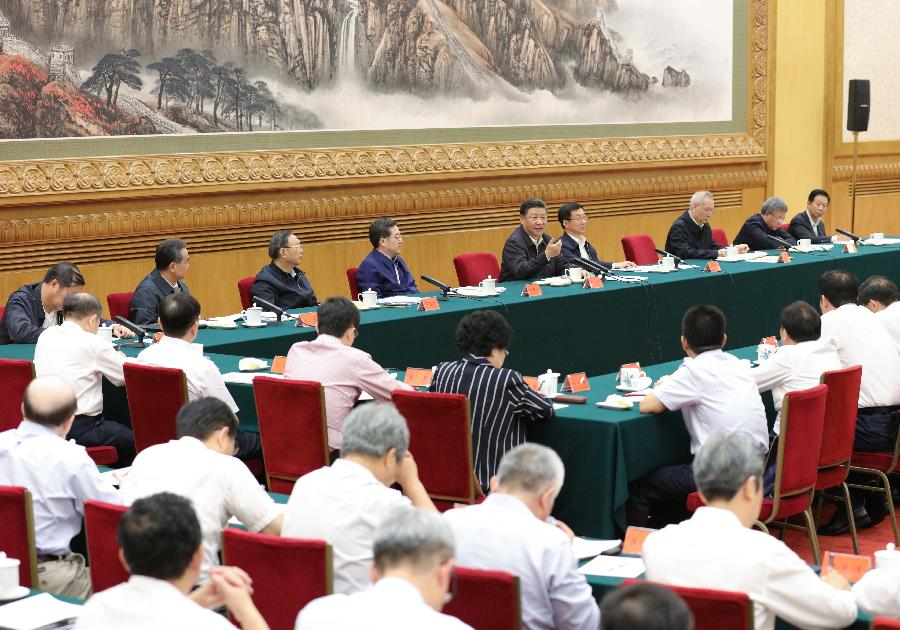 Xi pledges to bring benefit to people through Belt and Road Initiative