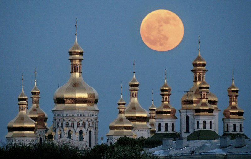 Sacrilegious spies: Russians tried hacking Orthodox clergy