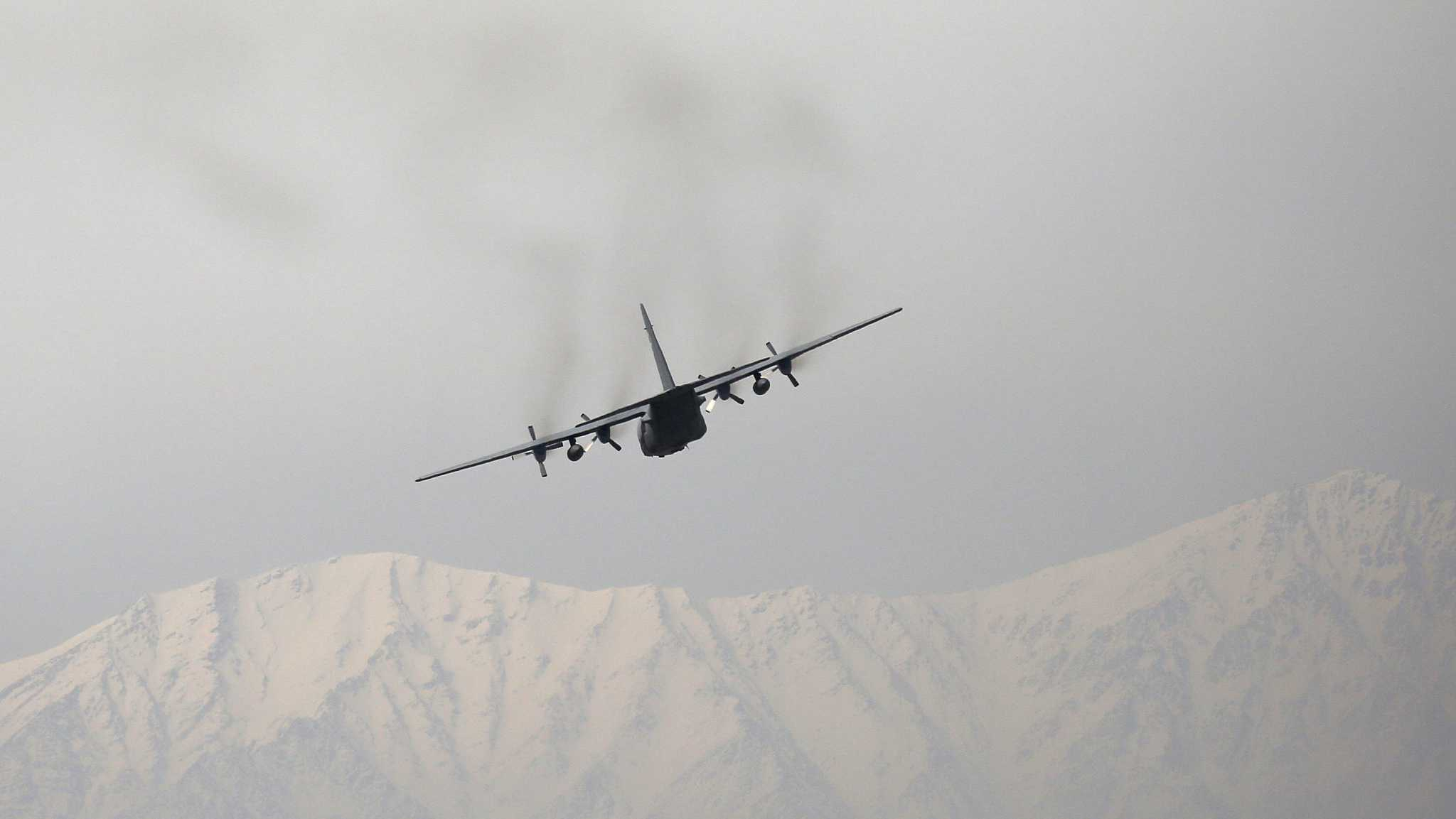 54 militants killed including two commanders in airstrikes in Afghanistan
