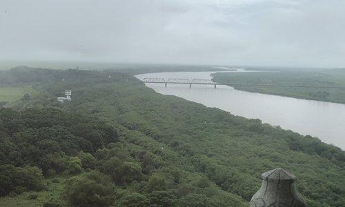 Tumen border river development faces challenges: experts