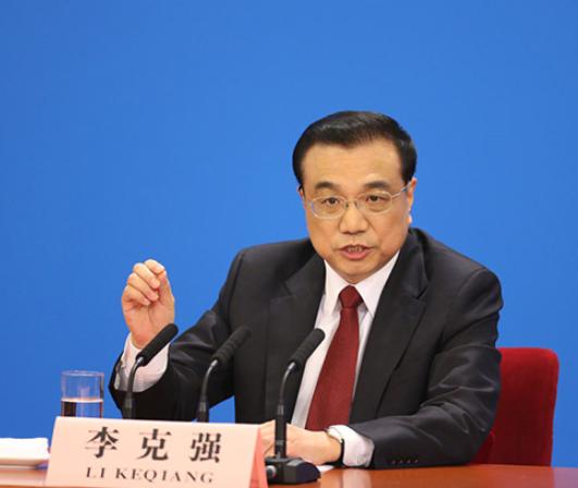 Premier Li stresses persistent efforts in medical reforms