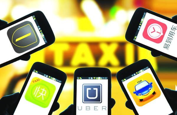 China to implement social credit system in transport, ride-hailing sectors