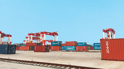 China remains Africa's top trading partner for 9 consecutive years
