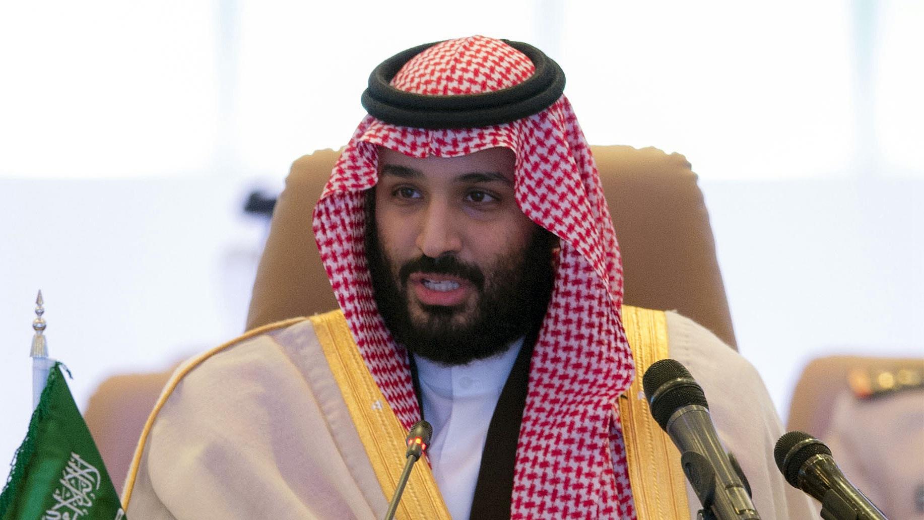 Saudi Arabia's crown prince: Controversial reformer