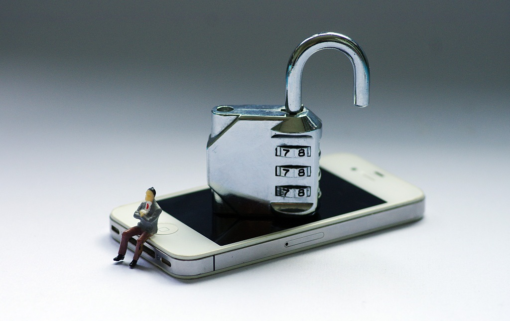 Most users have personal data leaked by apps