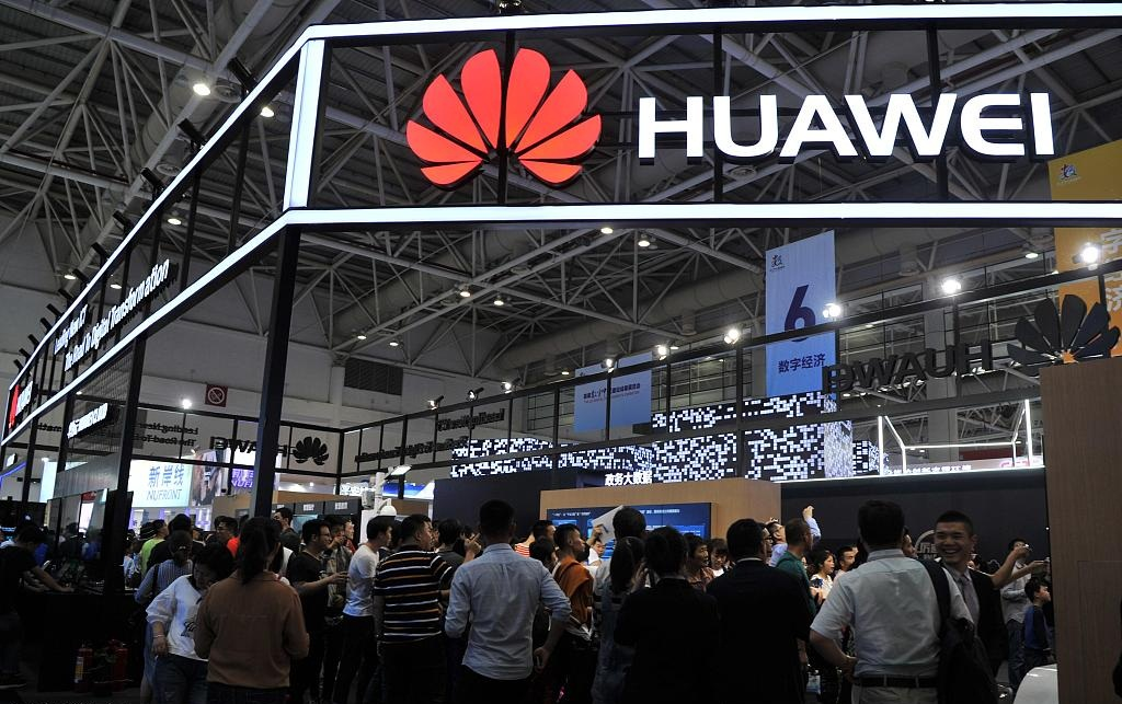 China unveils top 500 private firms, Huawei peaks list