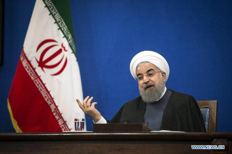 Iran threatens to quit nuke deal if interests not secured