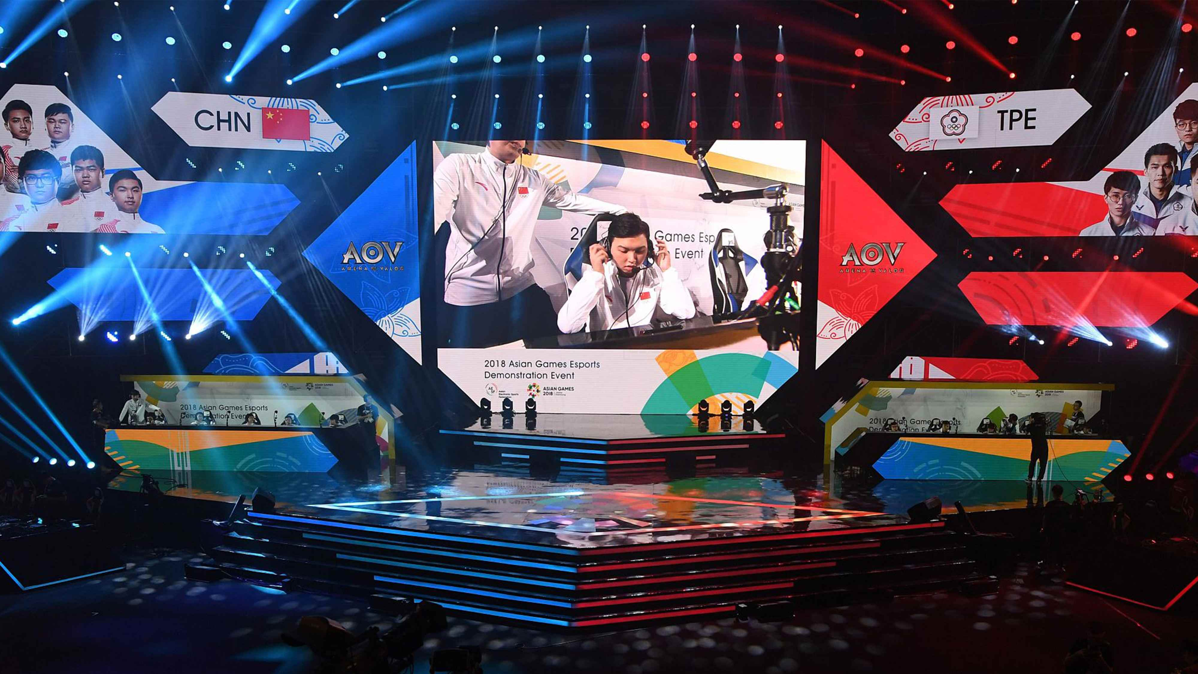 Booming eSports market opens window into Chinese culture