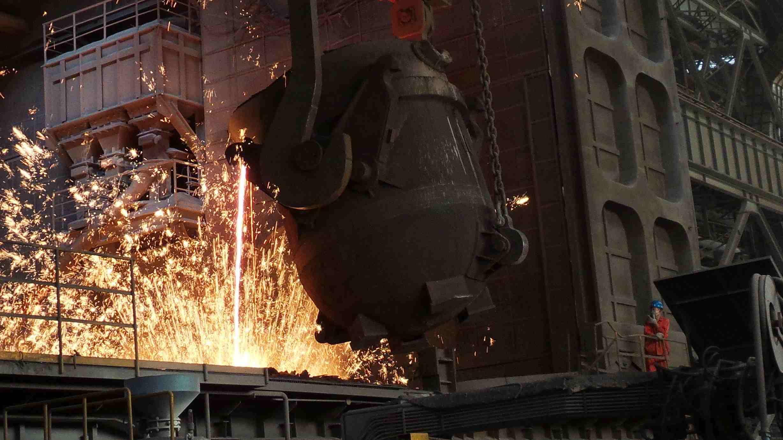US energy companies fume over rejected steel tariff exemptions
