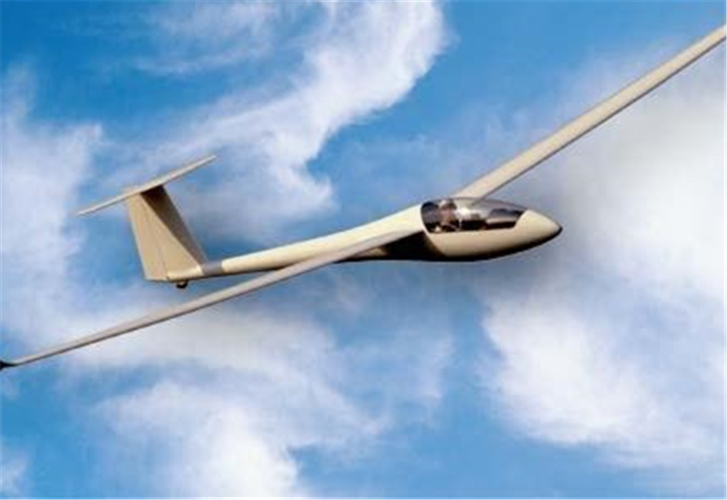 Glider carrying three crashes in US state of Vermont