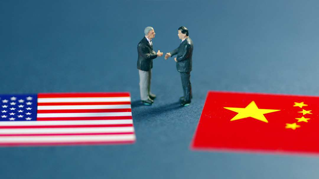 MOFCOM: China-US trade issues can only be resolved through 'equal' talks