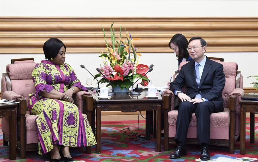 Commentary: China, Ghana map out bright future