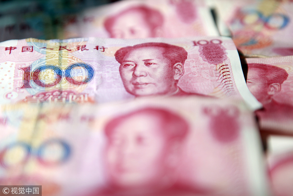 Vietnam formally allows payment in Chinese yuan in border areas