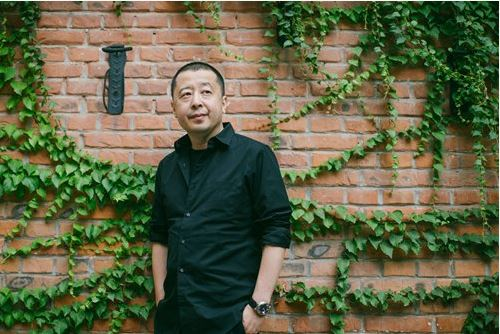 Chinese filmmaker Jia Zhangke talks about 'Ash is Purest White' and the evolution of his career