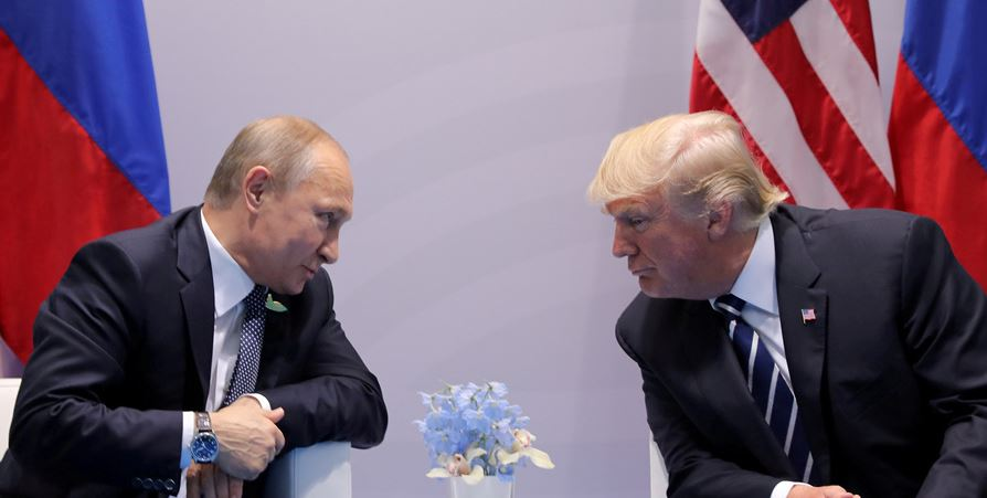 Russia to present counterarguments over tariffs dispute with US at WTO: Kremlin