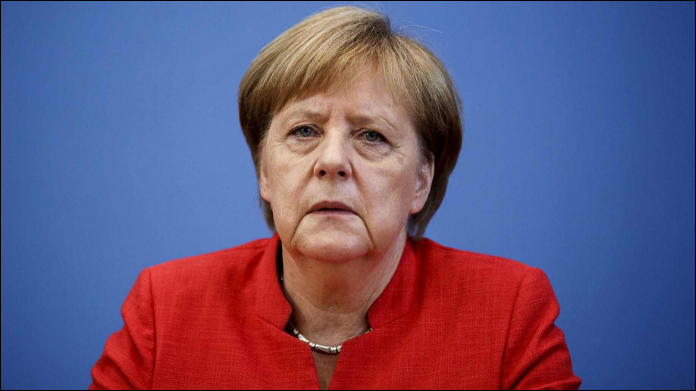 Is Nigeria the hardest nut to crack for Merkel over illegal migration?