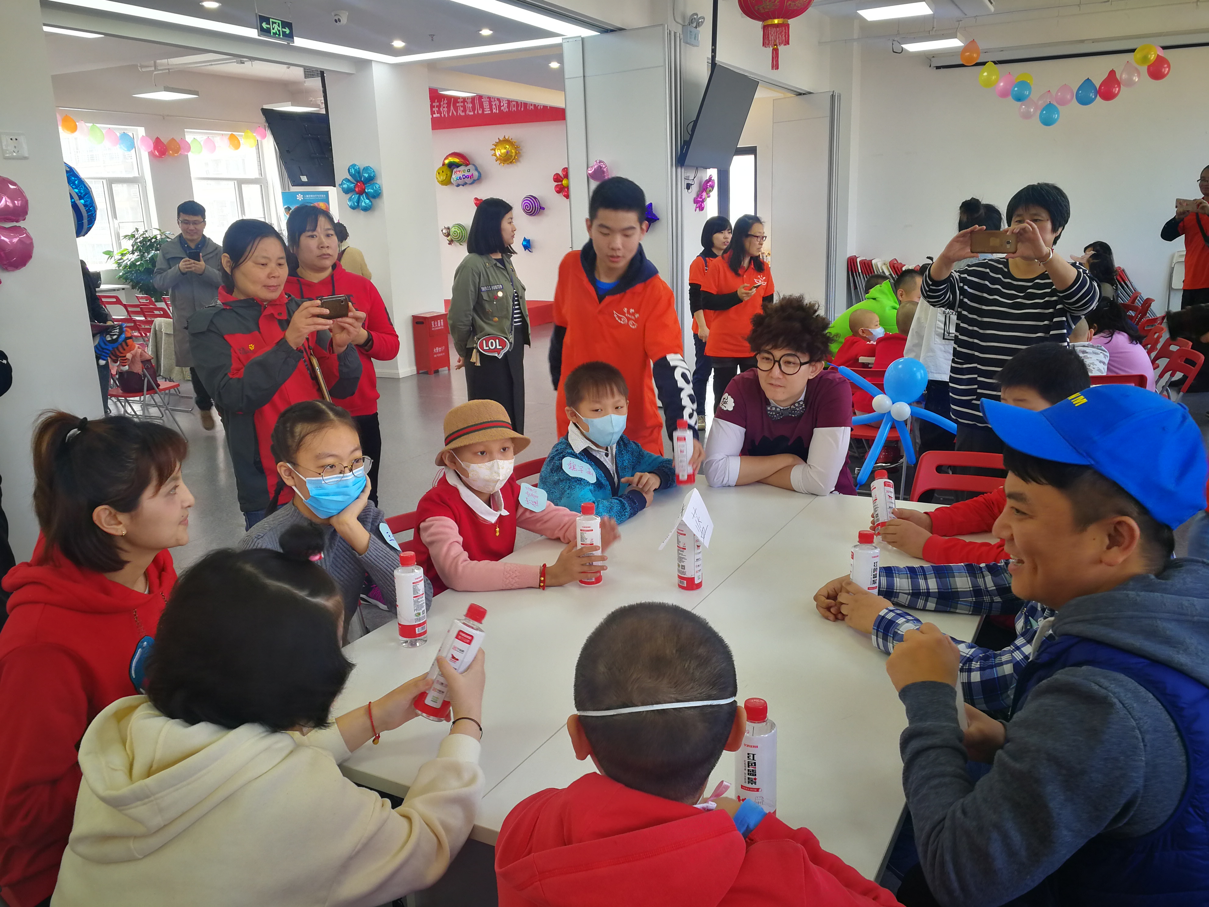 Palliative care helps relieve pain of children with cancer in Beijing