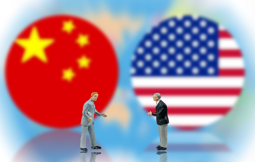 Cooperation benefits China and US while confrontation can only hurt