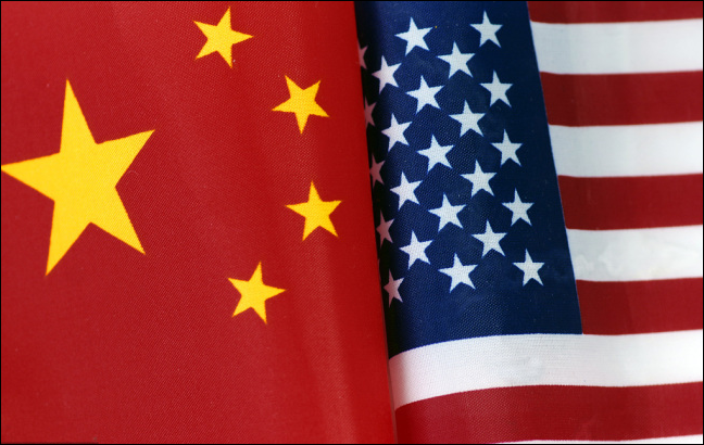 China and the US clash at the WTO – on protectionism