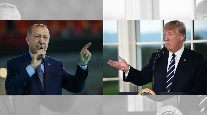 The drift in Turkey-US relations is likely to continue